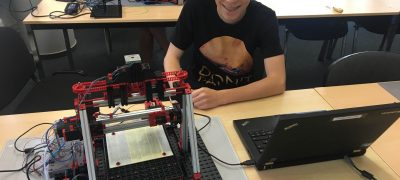 Advanced-Kurs 3D-Druck