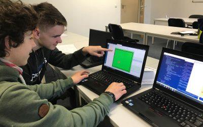Privat: Advanced-Kurs Programmierung mit Python