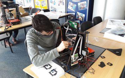 Privat: Basiskurs 3D-Druck mit Drucker zum Mitnehmen
