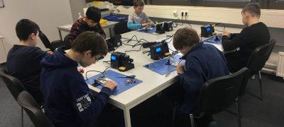 Elektronikcamp